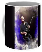 Peter Frampton Coffee Mug
