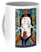 Petroleum Coffee Mug