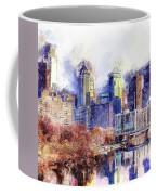 Philadelphia, Pennsylvania - 04 Coffee Mug