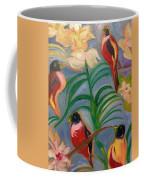 Philippine Drogon Coffee Mug