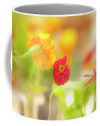 Pick Me Up Flowers Coffee Mug