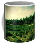 Pijnven Green Coffee Mug