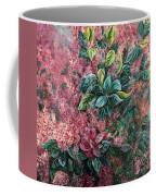 Pink Infusion Coffee Mug