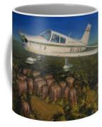 Piper Cherokee -140 Coffee Mug