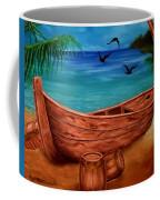 Pirates' Story Coffee Mug