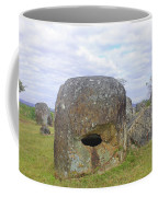 Plain Of Jars Coffee Mug