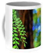 Plants, Trees And Flowers Coffee Mug