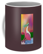 Platypus Duck Coffee Mug