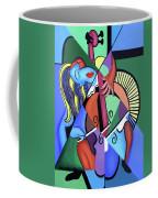 Play Me Coffee Mug