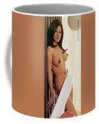 Playboy, Miss August 1964 Coffee Mug