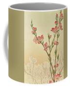 Plum Or Cherry Blossom Coffee Mug
