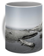 Point Arena Beach California Coffee Mug