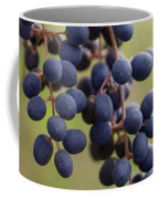Pokeberries Coffee Mug