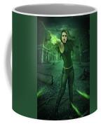 Polaris Coffee Mug