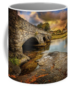Pont Pen-y-llyn Bridge Snowdonia Coffee Mug
