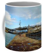 Porthleven Cornwall Coffee Mug