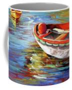 Portofino Drift Coffee Mug