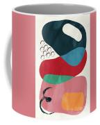 Positive Colors 8 Coffee Mug