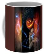 Posthumous Pumpkin Coffee Mug