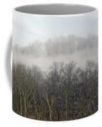 Potomac Fog Coffee Mug