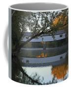 Potter's Bridge, Noblesville, Indiana Coffee Mug