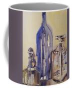 Pour  Coffee Mug
