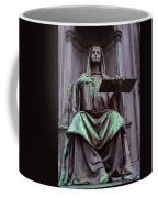 Prague Statue Coffee Mug