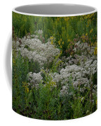 Prairie Bouquet  Coffee Mug