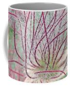 Prairie Smoke Coffee Mug by Ann E Robson