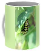Preparing For Change Coffee Mug