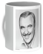 Preston Foster Coffee Mug