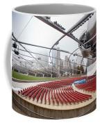 Pritzker Pavilion - Millennium Park Coffee Mug