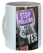 Pro Women's Rights Coffee Mug