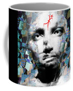 Psychosis Warrior 1141 Coffee Mug