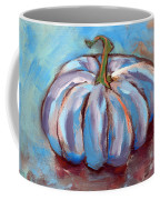 Pumpkin No. 4 Coffee Mug