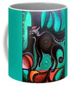 Pyewacket Noir Coffee Mug