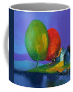 Que Huong Vn Coffee Mug