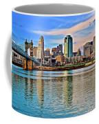 Queen City 2019 Coffee Mug