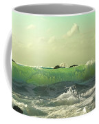 Quiet Before The Storm Coffee Mug
