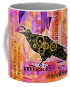 Quoth The Raven Coffee Mug