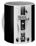Racing Stripes Coffee Mug