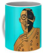Radiant Warrior  Coffee Mug