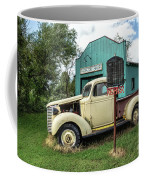 Radiator Shop Coffee Mug