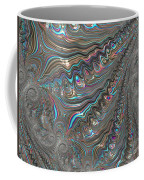 Rag Rug. Coffee Mug