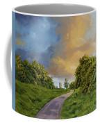 Railway Park Coffee Mug