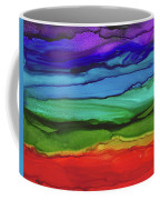 Rainbow Vision Coffee Mug