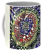 Rainbowrings Coffee Mug
