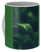 Raindrops Coffee Mug