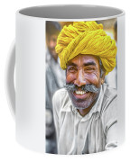 Rajput High School Teacher Coffee Mug