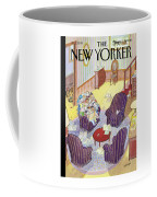 Reading Group Coffee Mug